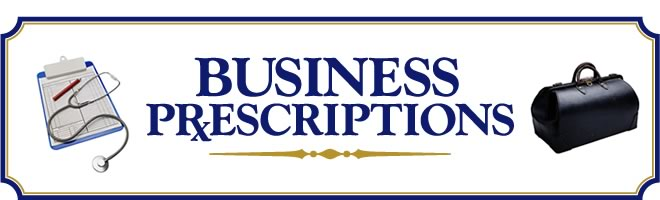 Business Prescriptions